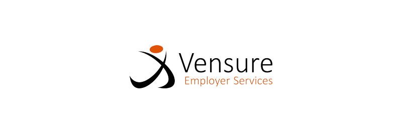 Vensure HR Logo