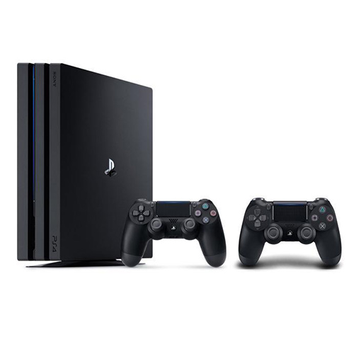 Playstation 4 Prize From VensureHR