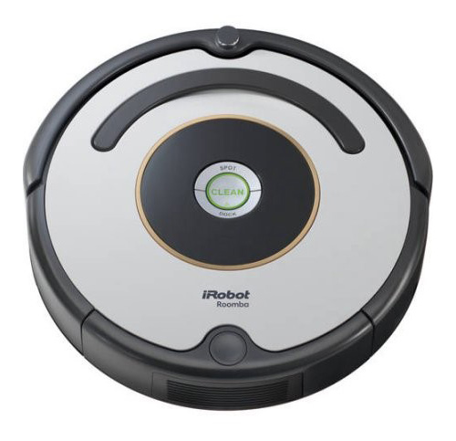 Roomba Prize From VensureHR