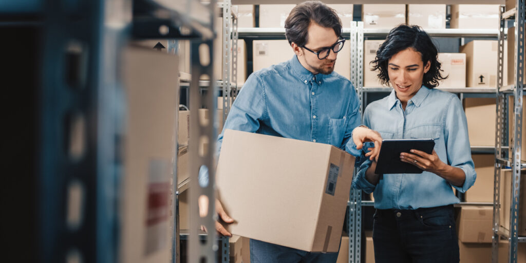 Confirming Inventory In The Digital Age